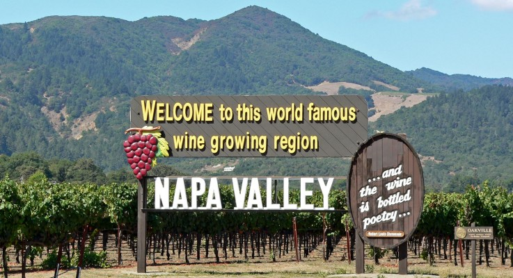 Visit Napa Valley's Welcome Center to Relocate to First Street Napa