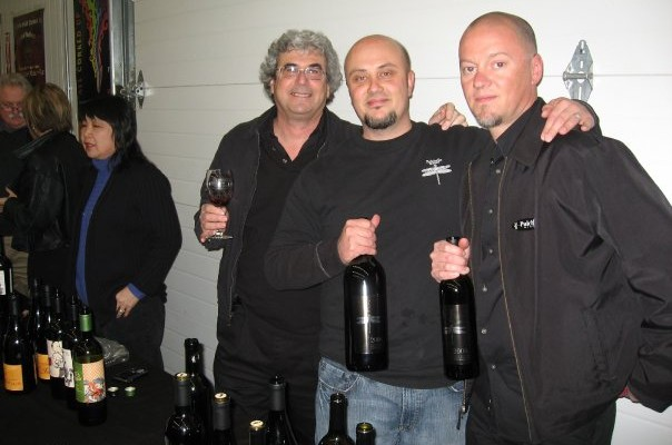 Vintage Eve: The 15 Most Influential Wine Men in My Life – 2011 Edition Part Two