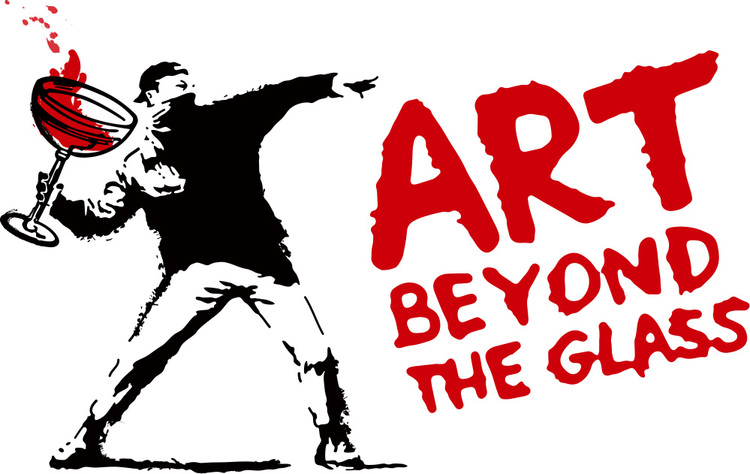 Art Beyond the Glass logo 4