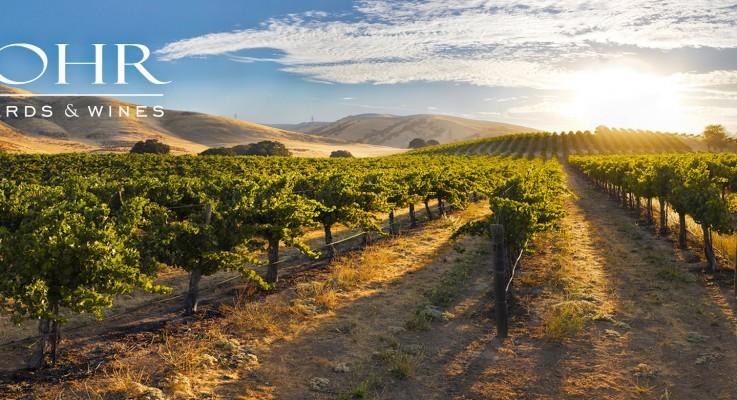 J Lohr Winemaker Steve Peck named 'WINEMAKER OF THE  YEAR' BY THE SAN LUIS OBISPO COUNTY WINE INDUSTRY
