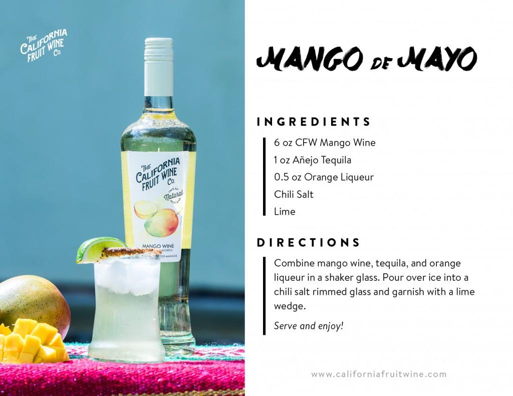 Mango de Mayo