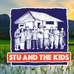 Stu and the Kids Announces 2016 Fundraiser at Vibiana on July 31