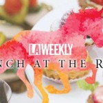 L.A. Weekly Announces Final Lineup for Brunch at the Races 2016