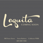 Loquita – An Exciting Spanish Restaurant to Open at the Gateway to the Funk Zone