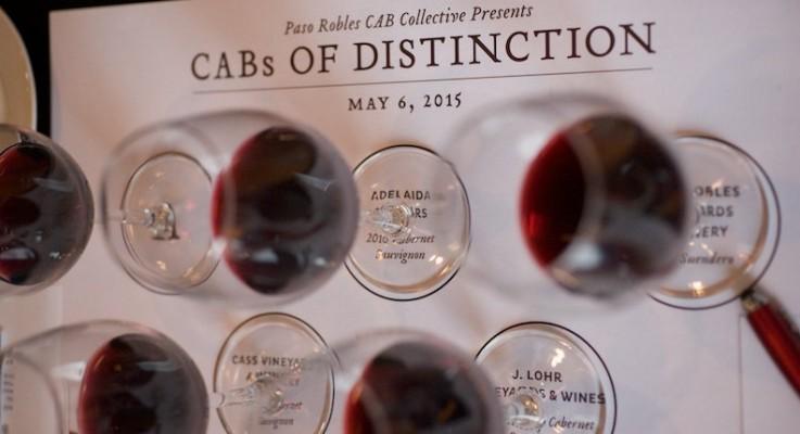 It's Official: Paso Robles Cabernet Sauvignon Rivals the World's Best