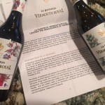 Tasting France's La Quintinye Vermouth Royal Rouge and Extra Dry (Plus Cocktail Recipes)