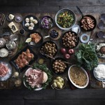 IKEA Celebrates the Holidays with In-Store Swedish Julbord Buffet (Burbank: 12/9/16) and Shares Marzipan Candy Recipe
