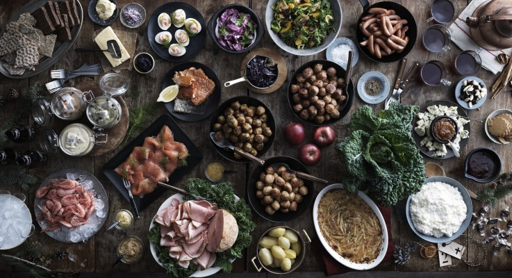 IKEA Welcomes Spring with Annual Swedish Easter Påskbord