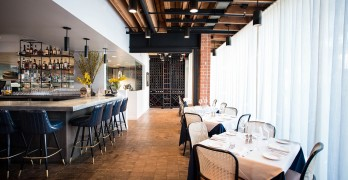 THE TOSCANA RESTAURANT GROUP UNVEILED NERANO ON NOVEMBER 19