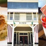 Vintage Eve Circa March 2013: The Great Los Olivos, Solvang and Santa Ynez FOOD shout out!