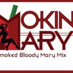 Smokin' Mary beats most of the pros in a renowned Bloody Mary competition