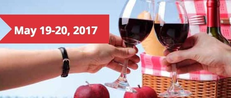 New Tennessee Wine Festival Announced for May