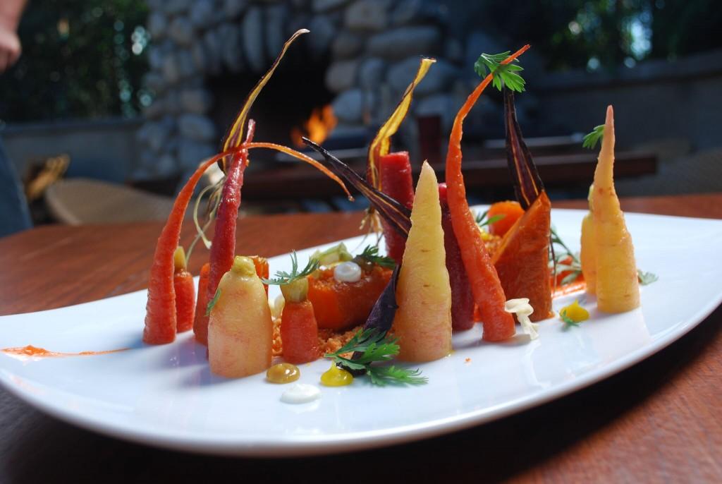 The Raymond-Carrot-Salad