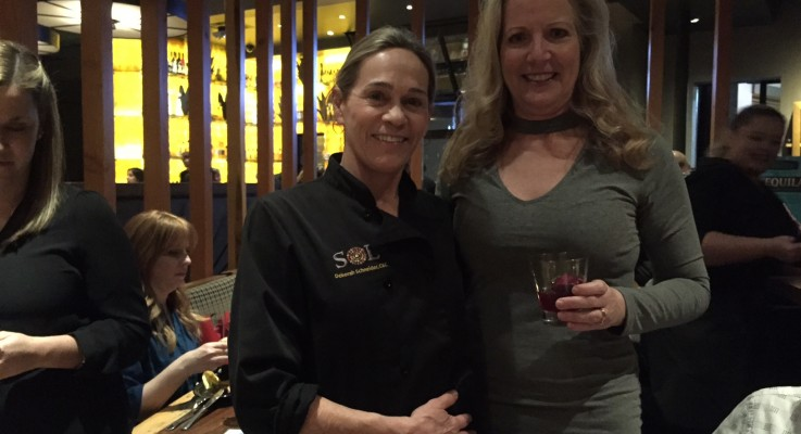 solita Tacos & Margaritas New Menu Features SUPER TACOS (Eve and Foodie approved!)