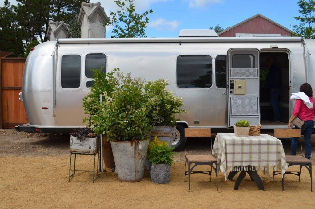 Airstream from the 2016 event.