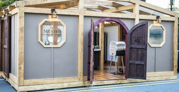 Sandestin Wine Festival Uncorks the Perfect Pairing – and The Meiomi House