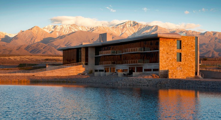 CASA DE UCO LAUNCHES SALES OF FULLY MANAGED VINEYARD PARCELS IN MENDOZA