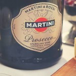 MARTINI Vintage Prosecco scores 95+ at The Drinks Business Prosecco Masters