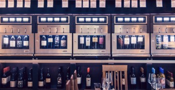 """BOTTLEST Winery, Bar & Bistro"" Opens in Santa Barbara"