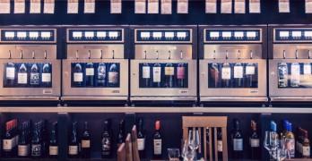 """BOTTLEST Winery, Bar & Bistro"" Opens in Santa Barbara"