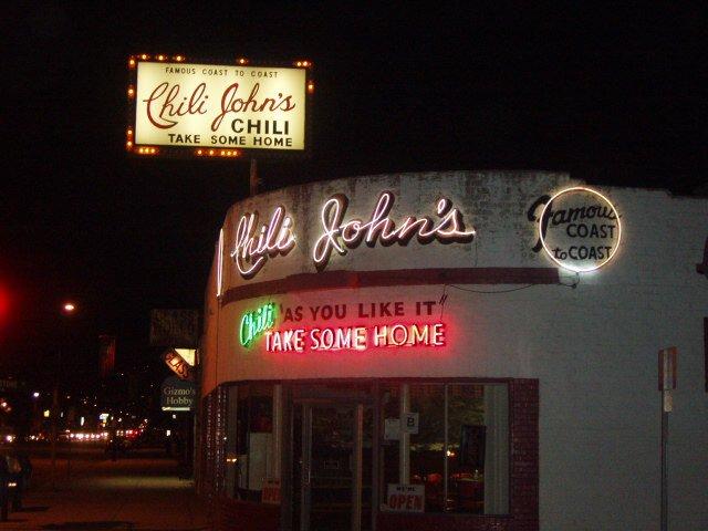 Chili Johns