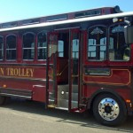 All-New Wine Trolley Rolls Into the Santa Maria Valley