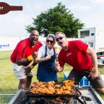 John Offerdahl's Gridiron Grill-Off Food & Wine Festival