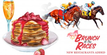 Brunch at the Races 2017