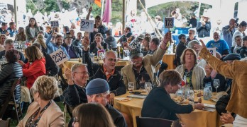 33rd Annual Winesong Event on Mendocino Coast Raises $700,000 for Mendocino Coast Hospital Foundation