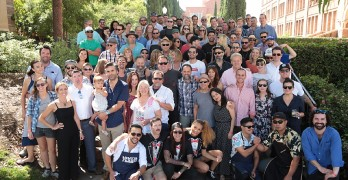 L.A. Loves Alex's 8th Annual Cookout Raises Record $1.3 Million for Childhood Cancer Research