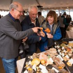 Tickets On Sale Now for Big Sur Foragers Festival