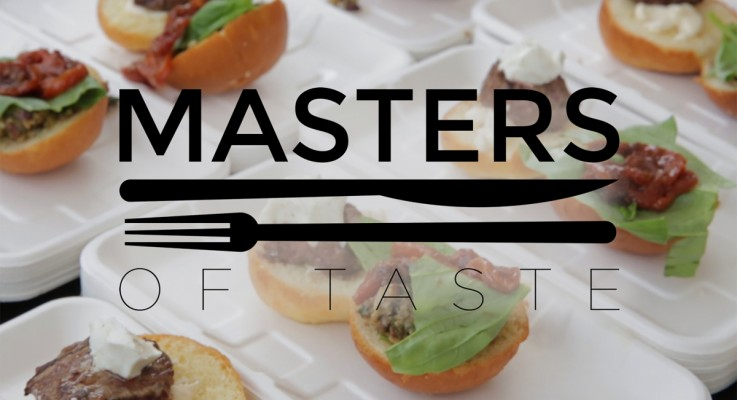 3rd Annual Masters of Taste – L.A.'s Top Tastemakers Celebrate the Finer Things On Field of The Iconic Pasadena Rose Bowl!