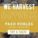 2018 PASO ROBLES WINE COUNTRY EVENTS ANNOUNCED