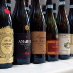 Historic Families to Ring in the New Year with Amarone Tasting Events in New York City