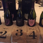 Tasting Dom Pérignon's Finest with the North American Sommelier Association (NASA) Part Two