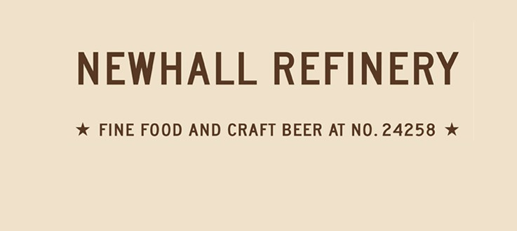 Newhall Refinery Adds New Wine List For the New Year!