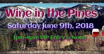 Wine in the Pines 2018: Registration Open for Wineries and Ticket Link Open for Sales!