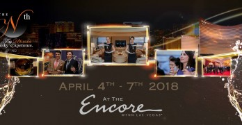 Here it Comes! Universal Whisky Experience – The Nth 2018 Ultimate Whisky Experience – April 4th – 7th 2018 At The Encore Wynn Las Vegas