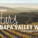 STARS of Napa Valley 2018