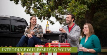 CK Mondavi and Family Introduces the Fourth Generation