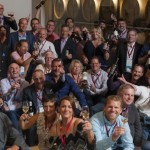 Private Barrel Auction Paves Way for Washington Wine Industry to Lead on a Global Scale