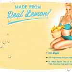 Vintage Eve Circa 4/15: Deep Eddy Lemon Vodka, Reviewed by Yours Truly