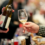 Vintage Eve Circa 5/2015: Family Winemakers, is the Hit-Maker Once Again