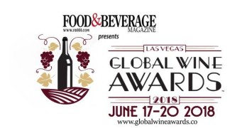 Global Wine Awards Announces New Dates (and yours truly is a judge!)