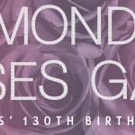 Diamonds & Roses Gala: Five Acres' 130th Birthday Bash Set For June 2, 2018