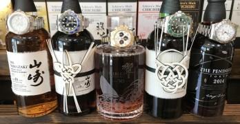 Rolex Whisky's Gavin Linde