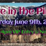 Wine in the Pines 2018: Taste, Tour and Take Home