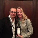 Vintage Eve Circa 4/2015: Cabs of Distinction Welcome Reception and Tasting