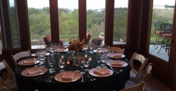 Vintage Eve 5/2015: Cabs of Distinction = Dinner at Opolo and The Quaff Report Panel