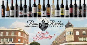 Downtown Paso Robles Wineries Releases Video Series